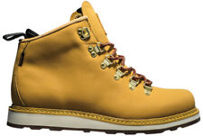 DVS Shoes YODELER BOOTS TAN NUBUCK - BRAND NEW IN BOX!