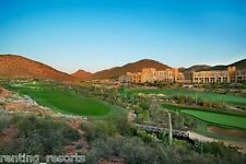 Starr Pass Golf Suites Tucson AZ- Jun June Jul July Aug 2 bdrm Arizona