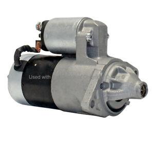 Starter Motor Quality-Built 12118 Reman