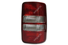 VW Caddy 2010 2015 Rear Back Tail Light Lamp Lens Cluster MK3 Driver Right O/S