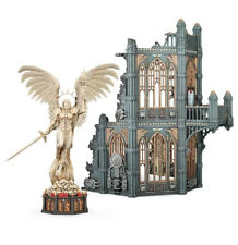 Games Workshop Warhammer 40K: Battle Sanctum