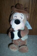 Disney's Critter Country Ted Bear Plush 1990+, 3+, Boys & Girls