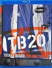 TB20 - TOTALLY BOARD VOLUME 20 (BLURAY) - SNOWBOARD BLURAY