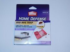 ORTHO Home Defense Bed Bug Trap - Contains 2 traps