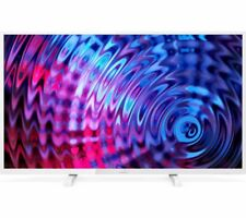 "BRAND NEW SEALED PHILIPS 32PFT5603/05 32"" FULL HD LED TV WHITE"