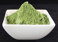 Dried Herbs: WheatGrass Powder - Organic  (Aust)    50g.