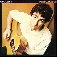 Nic Jones - Penguin Eggs [New CD]