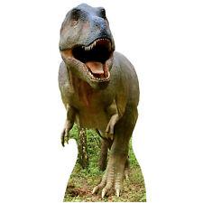 TYRANNOSAURUS REX T. Rex Dinosaur CARDBOARD CUTOUT Standee Standup Poster v2 F/S