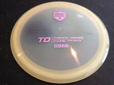 Discmania C-Line Td 175g, Light Use