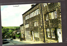 Unused Postcard, Saddleworth, Weavers Cottages Dobcross