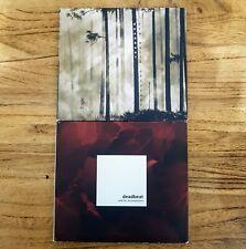 Deadbeat 2x CD Wild Life Documentaries & New World Observer [V RARE]