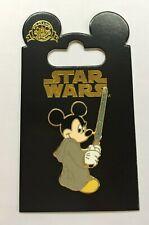 Disney Pin Badge Mickey Mouse - Jedi Mickey