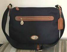 AUTHENTIC COACH  SAWYER SHOULDER / CROSSBODY BAG