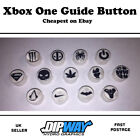 Custom XBOX ONE Guide Home Button for game controller