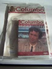 L ' INTEGRALE DE COLUMBO  , 1 DVD + FASCICULE NEUF SOUS BLISTER . SAISON 5