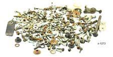 KTM 125 LC2 bj.99 - visser reste petites pièces