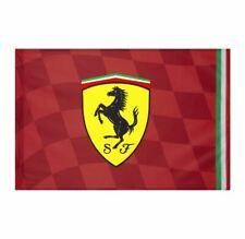 Scuderia Ferrari 2019 F1 140x100cm Flag