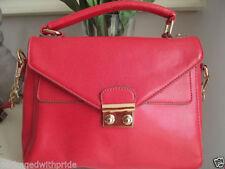 Monsoon Clasp Handbags with Detachable Strap