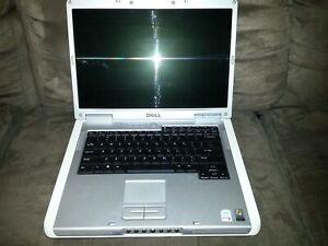"""Dell Inspiron E1505 PP20L 15.4"""" Laptop (Intel Core 2 Duo, Windows XP)"""