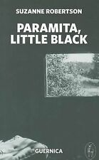 NEW - Paramita, Little Black (First Poets Series) by Robertson, Suzanne