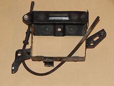 HONDA CX 500 E PC 06 1986 BATTERIEKASTEN BATTERIEFACH BATTERY BOX