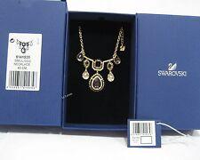 Swarovski Darling Medium Necklace  Crystal Authentic MIB 5141535