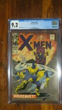 X-Men #26  Nov 1966  CGC 9.2  Off White to White Pages