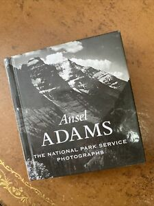 Ansel Adams: The National Park Service Photographs (... by Ansel Adams Paperback