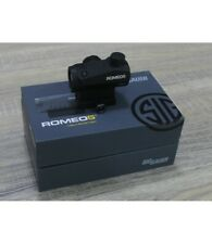 SIG SAUER ROMEO5 Red Dot Sight 1x20mm Compact 2 Moa MOTAC SHOCKPROOF WATERPROOF