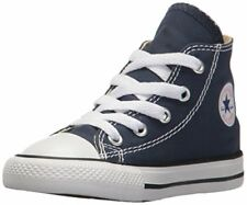 Scarpe Junior Converse 3j233 Hi Canvas A2 Navy 32 Non applicabile