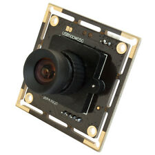5MP High Resolution Aptina MI5100 Color CMOS CCTV Camera Module USB2.0 2592*1944