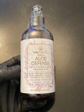 Eraorganics Organic Aloe Defense Gel For Hand, Body, Hair