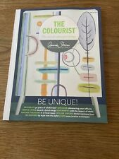 The Colourist Magazine by Annie Sloan #4 Impact of White Iris Apfel Creative T