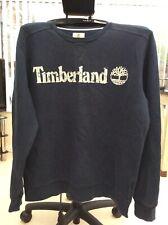 Mens Timberland Sweatshirt Size Extra Large (XL)