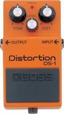 Boss DS-1 Distortion Effects Pedal PA Audio Equipment Musikinstrumente Zubehör