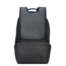 "Delsey Montgallet Business Rucksack Daypack Backpack 2-Fach PC SCHUTZ bis 15,6"""