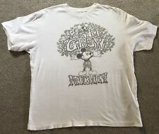 "Disney Store ""Organic Cotton� Tee For Men In Size M"