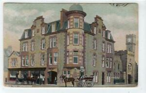 ROYAL HOTEL, CAMPBELTOWN: Argyll postcard (C61150)