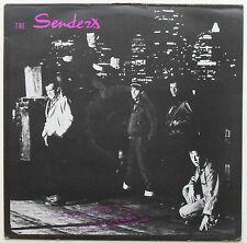 THE SENDERS 'Retour A L'envoyeur' 1983 original Skydog LP unplayed +inner bag