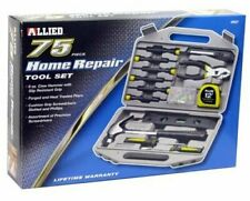 Allied Tools 49027 75-Piece Home Maintenance Tool Set