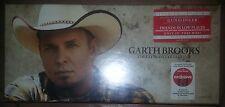 ✔ Garth Brooks Ultimate Collection 10 CD boxed set w Gunslinger ✔ SEALED
