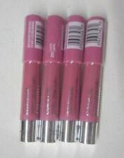 4 tube lot COVERGIRL JUMBO LIP GLOSS BALM CREAMS 285 PARFAIT sealed