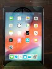 Apple iPad mini 3 16GB, Wi-Fi + Cellular (Unlocked), 7.9in - Space Gray