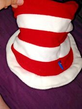 Dr. Suess 'Cat in the Hat' Hat for Toddlers - Dress up Pretend play