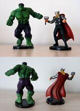 Marvel,Hulk,Thor,Kinder,figurine,custom,Comics,David Banner,DC,MCU,Stan Lee,rare
