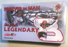 New 1/64 Action #3 GM Goodwrench Dale Earnhardt Forever The Man Hauler 2002 MIB