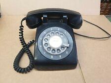 - Vintage Northern Telecom Rotary dial telephone  -