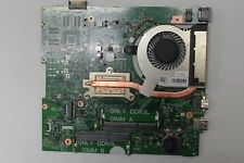 Dell Inspiron 15 3558 Motherboard with Core i3 @ 2.1GHz
