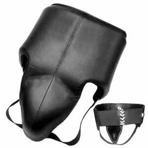 Winning Groin Protectors - Boxing MMA Muay Thai Training Protector