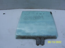 1985 PONTIAC PARISIENNE LEFT REAR DOOR WINDOW GLASS OEM USED LESABRE OLDS 88